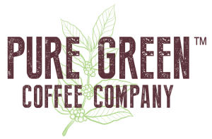 DE Puregreen Coffee Company
